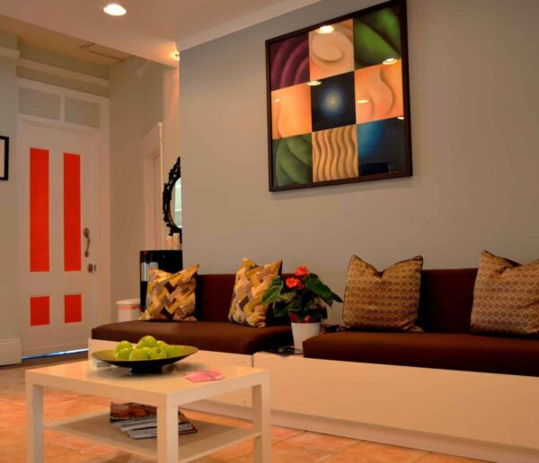 Villa in Miami beach Florida