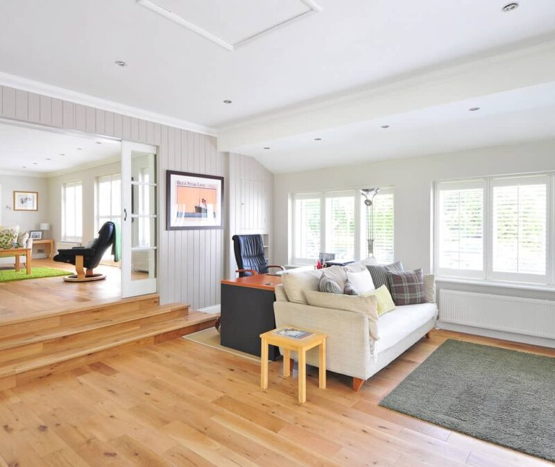 The advantages of buying a new build property